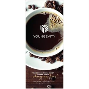 Picture of Youngevity Coffee Trifold Brochure (25 ct)